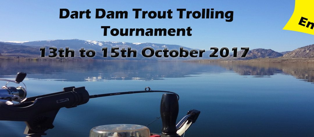 Dartmouth Dam Trolling Tournament